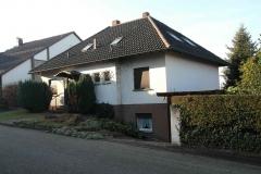 29   2-Fam. Whs, Ricarda-Huch-Str. 3, Ettlingen, Straßenansicht (vor Sanierung)