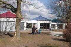 10   Kindergarten Malkasten, Eggenstein, Ansicht 2 (nach Gesamtsanierung), LP 5-8 als AA