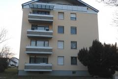 24   MFH Kraichgaustr. 16, Graben-Neudorf, Ansicht 4 (nach der Fassadensanierung), LP 6-8
