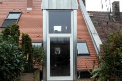 28   Kulturdenkmal Sonntagstr.2, Karlsruhe, Details Dachsanierung 3, LP 6-8