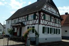 08 | Kulturdenkmal Rappenstr.1, Au am Rhein_Sanierung zum KfW-EH Denkmal_B1
